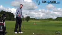 Proper Shoulder Alignment Can Keep Your Golf Swing On Track Video - by Pete Styles