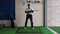 How to Create a Proper Golf Swing Shoulder Turn Video - by Pete Styles