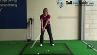 Proper Use Of The Big Muscles Creates a Flawless Golf Swing Video - by Natalie Adams