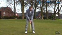 Pros And Cons Of A Cross Handed Putting Grip In Golf Video - Lesson by PGA Pro Pete Styles