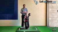 Protect Your Clubs And Travel Light Video - by Pete Styles