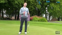 Psychological Factors in Curing the Putting Yips Video - by Pete Styles