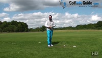 Pull Down The Right Elbow To Stop Casting During The Golf Swing Video - by PGA Instructor Peter Finch