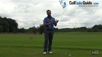 Pulling Golf Shots With An Out To In Swing Path Video - by Peter Finch