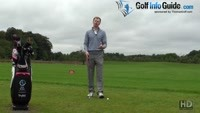 Punch Shots Can Be A Golfers Best Friend Video - by Pete Styles