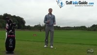 Punching Your Golf Wedges Video - by Pete Styles