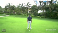 Pure and Solid Iron Shots - Video Lesson by Tom Stickney Top 100 Teacher