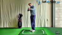 Putters Arc Putting Stroke Video - by Pete Styles
