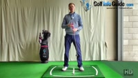 Putters Straight Back Straight Through Putting Video - by Pete Styles