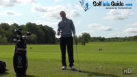 Putting A Golf Power Fade To Use Video - by Pete Styles