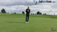Putting Grip Tip by PGA Teaching Pro Ged Walters