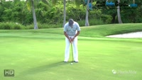 Putting Requires Solid Impact - Video Lesson by Tom Stickney Top 100 Teacher