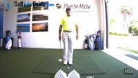 Putting Setup Lesson by PGA Pro Tom Stickney Top 100 Teacher