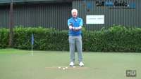 Putting Setup Lesson by PGA Teaching Pro Adrian Fryer Video