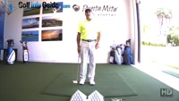 Putting Stroke Lesson by PGA Pro Tom Stickney Top 100 Teacher