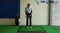 Chipping Putter, Putting-Style Chip Comes in Handy on Fast Greens Video - by Pete Styles