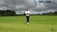 Putting The Low Stinger Golf Shot To Use Video - by Peter Finch