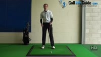 Quick Swing is OK, But Keep it Consistent Video - by Pete Styles