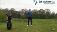 Quit Hitting Your Golf Drives Too Low And Add Yards Immediately Video - by Pete Styles