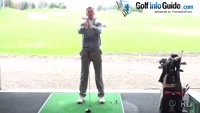 Railway Tracks Help With Golf Alignment Video - by Pete Styles