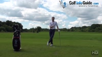 Reaching The Finish Line In Golf Video - by Pete Styles