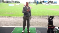 Reaching The Green In Two On A Par Five With A Hybrid Golf Club Video - by Pete Styles