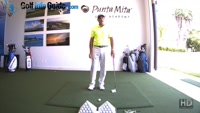 Reading Putts Lesson by PGA Pro Tom Stickney Top 100 Teacher
