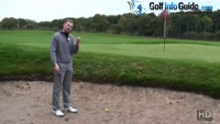 Reading The Lie Of The Golf Ball Correctly Video - by Pete Styles