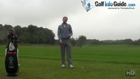 Reading Your Lie In The Grass On The Golf Course Video - by Pete Styles