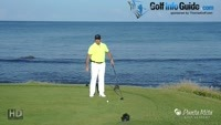 Reasons You Slice the Ball - Video Lesson by Tom Stickney Top 100 Teacher