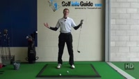 How to Improve your Golf Swing One Change at a Time Video - by Pete Styles