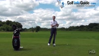 Reduce The Role Of Your Hands to Lower Driver Shots Video - by Pete Styles