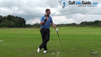 Relationship Between Bad Shots And Anger On The Golf Course Video - by Peter Finch