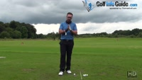 Relax The Mind To Achieve A Relaxed Arm Golf Swing Video - by Peter Finch