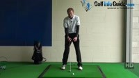 Relax the Arms to Maximize Distance, Golf Video - by Pete Styles