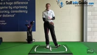 Release Drill will Get Your Putts Rolling on Line Video - by Pete Styles