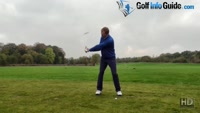 Release - Golf Lessons & Tips Video by Pete Styles