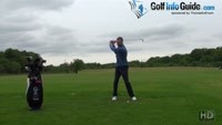 Releasing The Golf Club In Your Downswing Video - by Pete Styles