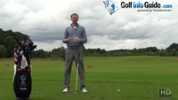 Remain Aggressive With Your Compact Golf Swing Video - by Pete Styles