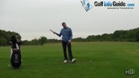 Resist The Distance Obsession Golf Swing Tip Video - by Pete Styles