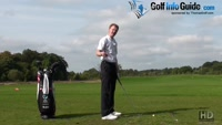 Resist The Temptation Of The Perfect Golf Swing Video - by Pete Styles
