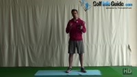 Resistance Band Back Flies For Swing Stability Video - by Peter Finch