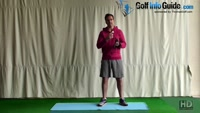 Resistance Band Bicep Curls For Swing Ripping Power Video - by Peter Finch