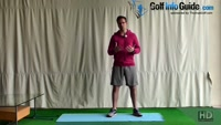 Resistance Band FliCross Over For Golf Body Balance Video - by Peter Finch