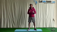 Resistance Band TriCep Pushes For Golf Impact Power Video - by Peter Finch