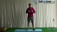 Resistance Band Weighted Sit Ups For Golf Core Power Video - by Peter Finch