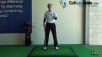 Reteif Goosen Pro Golfer, Swing Sequence Video - by Pete Styles