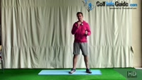 Reverse Quad Stretch For Lower Half Flex Video - by Peter Finch