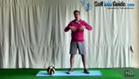 Reverse Swing Power Throw  Golf Power Move Video - by Peter Finch