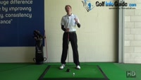 Rich Beem Pro Golfer, Swing Sequence Video - by Pete Styles